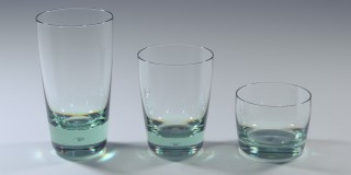 Glass Caustics